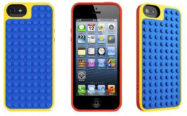 4fedd40c3d8 Belkin quiere sorprender con fundas Lego para iPhone | Tecno Pymes